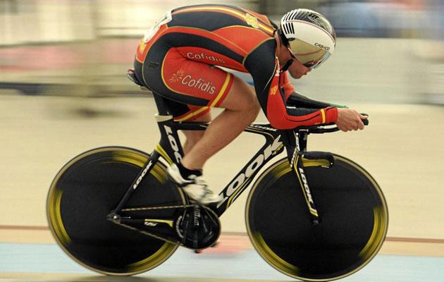 El ciclismo paralímpico, en la UCI