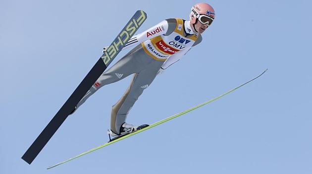 Freund se acerca al título tras lograr en Oslo su cuarto triunfo consecutivo