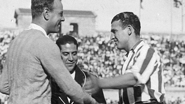 El Athletic ha ganado sus seis finales coperas en Barcelona