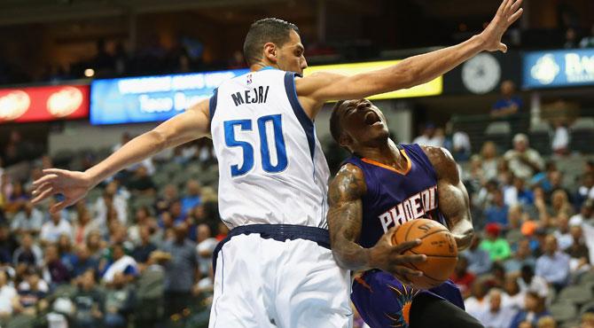 El ex madridista Mejri ya es titular en la NBA en unos Mavs que no saben ganar