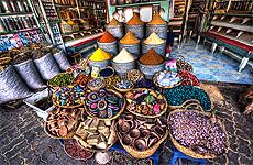 Resultado de imagen de gastronomia marroquí