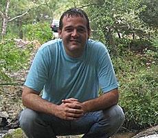Carlos Hernando en su Facebook.
