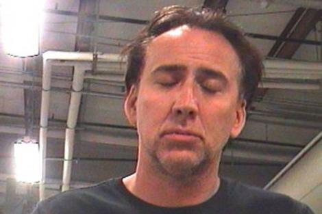 Imagen del actor que ha facilitado la oficina del Sheriff de Nueva Orleans.