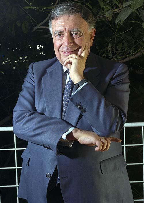 Luis Maria Anson