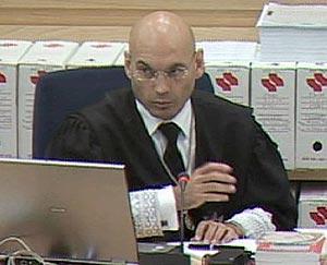El presidente del tribunal del 11-M y ponente de la sentencia, Javier Gómez Bermúdez. Recuerde sus mejores intervenciones