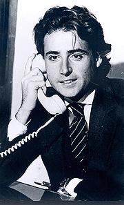 Matias Prats, al teléfono.