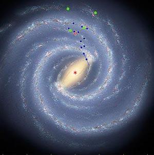 Robert Hurt, IPAC; REID, CfA, NRAO/AUI/NSF