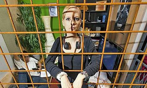 Otra de los participantes en la exposición alemana. | Bild