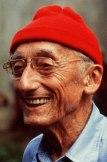 Cousteau avant tout compris avec son bonnet