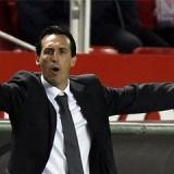 Unay Emery (Entrenador Valencia C.F.)