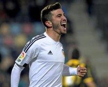 Video: Barakaldo vs Valencia
