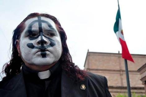 Adolfo Huerta Alemán, conocido como el 'padre Gofo' | Facebook