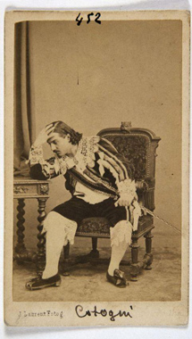 Antonio Cotogni.
