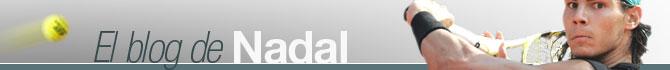 Blog Nadal - Roland Garros