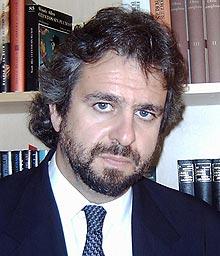 Carlos Sánchez-Almeida.