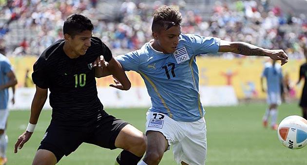 Uruguay arrebata a México los Juegos Panamericanos