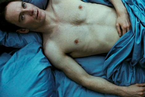 Michael Fassbender en una escena del filme.