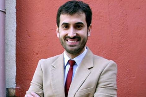 Pedro Duarte.