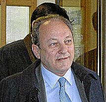 José Luis López.Sors