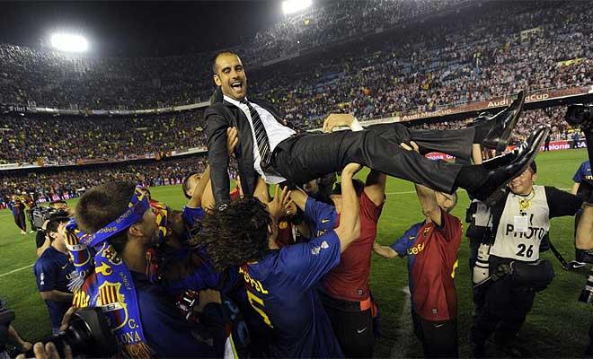 Barça Campeón!