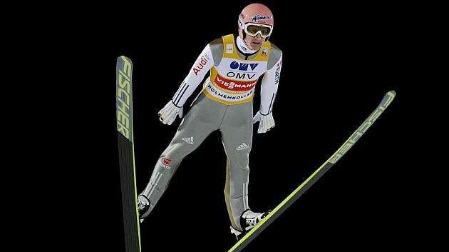 Freund logra en Oslo su octava victoria, tercera consecutiva