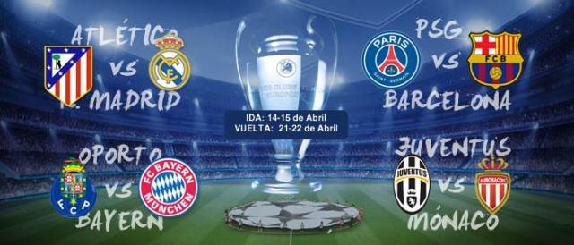 PSG-Физкультурно-Барса и Реал Мадрид