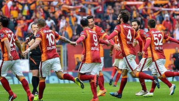 El Galatasaray se proclama campeón de liga