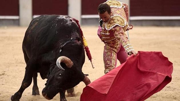 Rafaelillo en Valencia