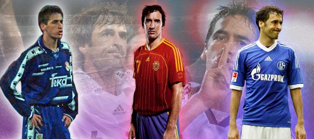 Raúl, el invencible
