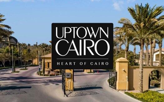 Uptown Cairo - Emaar Misr