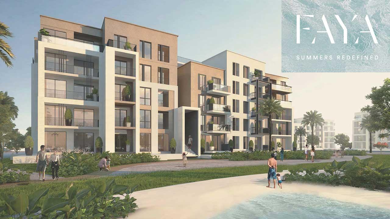 Faya Apartments