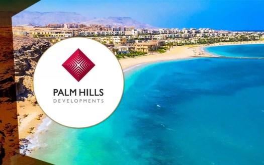 Palm Hills Sokhna