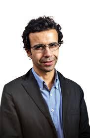 Sandro Mendonça