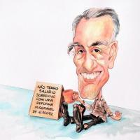 Carta ao Prof. Aníbal Cavaco Silva