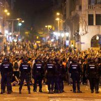 O insulto à Catalunha