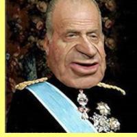 A fuga do rei Juan Carlos
