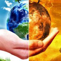 O colapso climático contado pelo capitalismo europeu