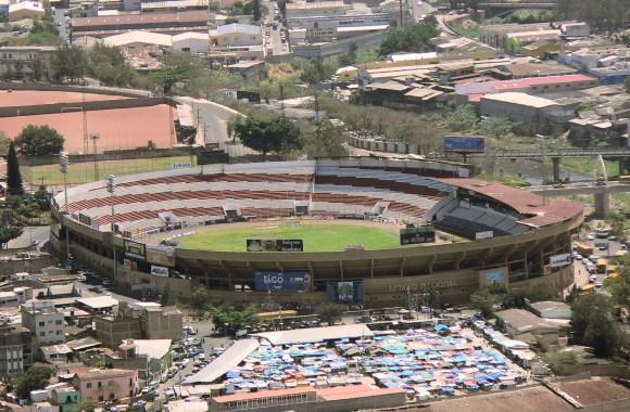 Estadio Nacional de Honduras