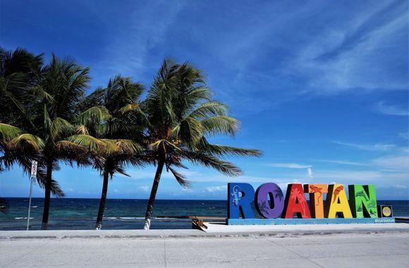 Roatan, La Isla de Bahias, Honduras
