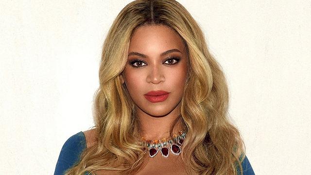Las 30 mujeres más bellas del mundo, Beyonce