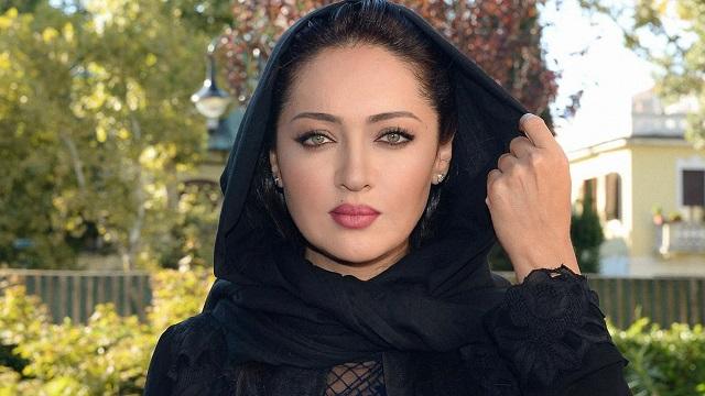 Las 30 mujeres más bellas del mundo, Niki Karimi