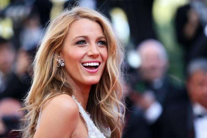 Las 30 mujeres más bellas del mundo, Blake Lively