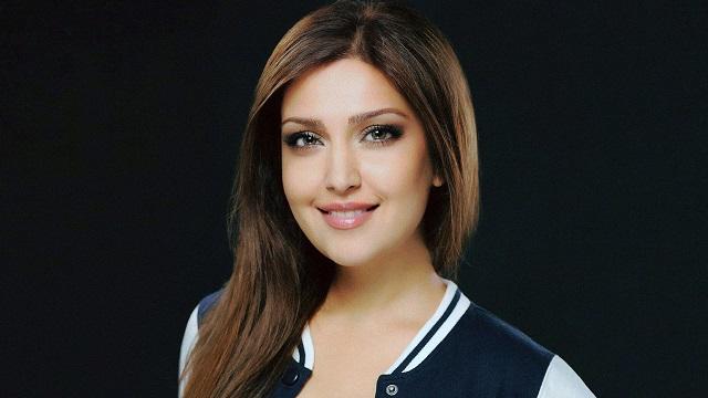 Las 30 mujeres más bellas del mundo, Mozhdah Jamalzadah