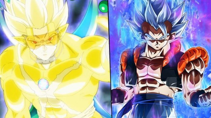Dragon ball Heroes