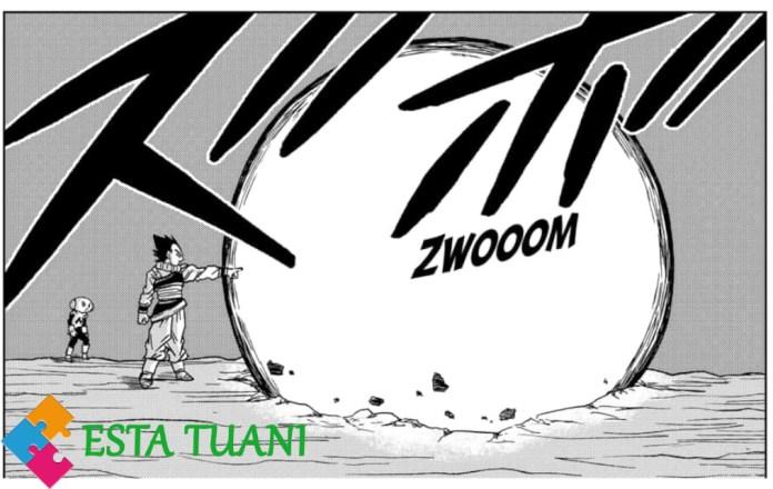 Dragon ball super manga 56, Dragon ball super manga 56 rumores y spoiler, dragon ball super manga 56 spoiler, DBS manga 56, DBS 56,