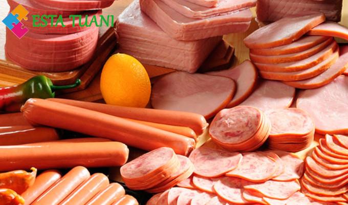 alimentos que provocan cancer, esta tuani, Alimentos que pueden causar cancer, embutido causa cancer,
