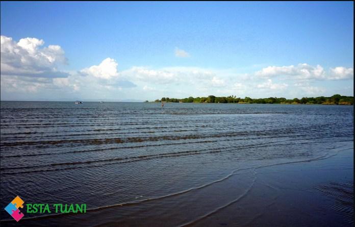 Los Lagos mas grandes de Centroamerica, Gran Lago de Nicaragua