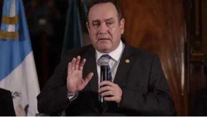 Noticias de Coronavirus en Centroamérica, guatemala declara estado de calamidad ante covid-19, coronavirus en guatemala