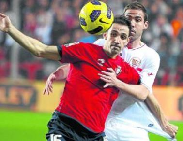 Juanfran, en pocas horas puede ser del Atleti