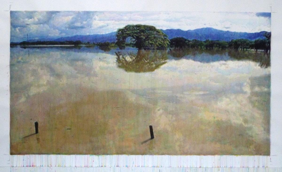 painting aguadas valle del cauca esteban peña art